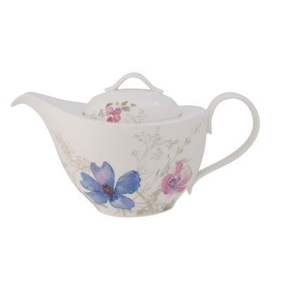 Villeroy & Boch - Mariefleur Gris Dzbanek do herbaty 6 os.