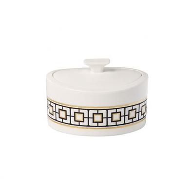 Villeroy & Boch - MetroChic Gifts Pojemnik porcelanowy