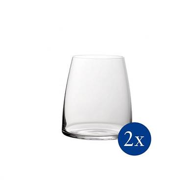 Villeroy & Boch - MetroChic Glass Szklanka do whisky 2 szt.