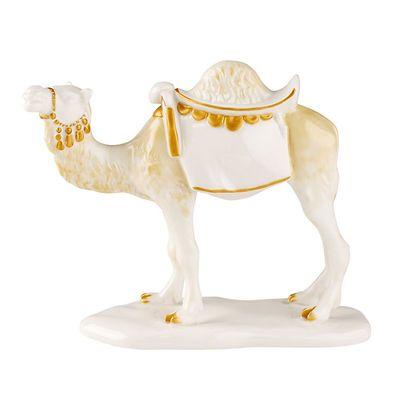 Villeroy & Boch - Nativity Story Figurka wielbłąd OUTLET
