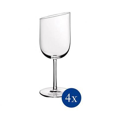 Villeroy & Boch - NewMoon Glass Komplet kieliszków do białego wina