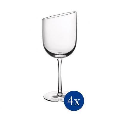 Villeroy & Boch - NewMoon Glass Komplet kieliszków do czerwonego wina