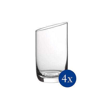 Villeroy & Boch - NewMoon Glass Komplet szklanek