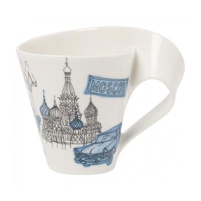 Villeroy & Boch - NewWave Caffe Moskwa Kubek (pudełko prezentowe)