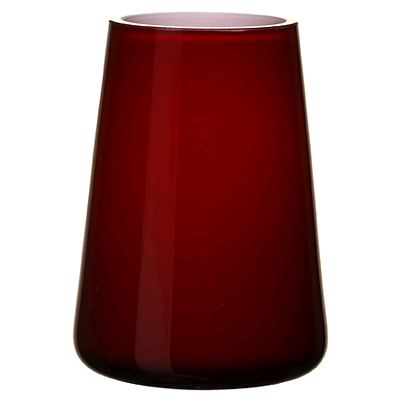 Villeroy & Boch - Numa Mini Wazon czerwony