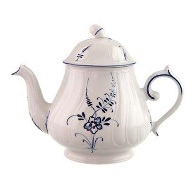 Villeroy & Boch - Old Luxembourg Dzbanek do herbaty 6 os.