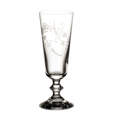 Villeroy & Boch - Old Luxembourg Kryształowy kieliszek do szampana