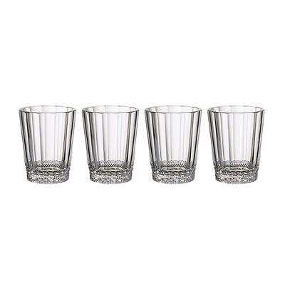 Villeroy & Boch - Opéra Zestaw niskich szklanek do wody