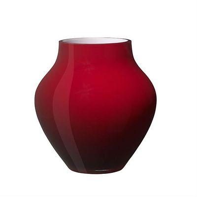 Villeroy & Boch - Oronda Wazon czerwony