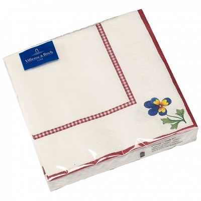 Villeroy & Boch Petite Fleur Serwetki papierowe 20 szt.
