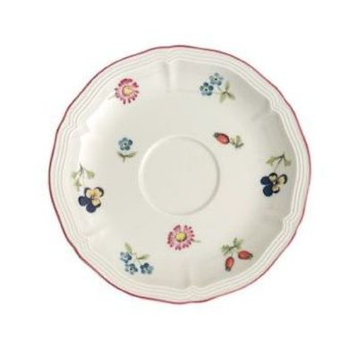 Villeroy & Boch - Petite Fleur Spodek do filiżanki do kawy