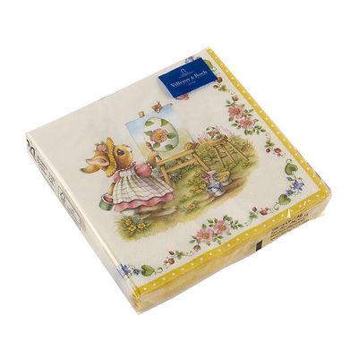 Villeroy & Boch - Spring Fantasy Accessories serwetki, zajączek