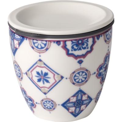Villeroy & Boch - To Go Indigo Porcelanowy pojemnik na sosy lub dodatki