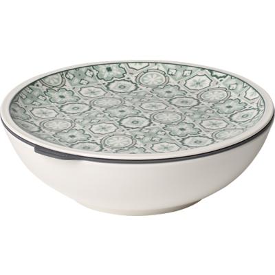 Villeroy & Boch - To Go Jade Porcelanowy pojemnik na lunch