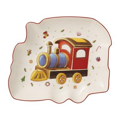 Villeroy & Boch - Toy's Delight Miska lokomotywa