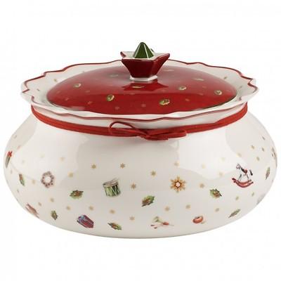 Villeroy & Boch - Toy's Delight  Pojemnik do przechowywania ciastek średni