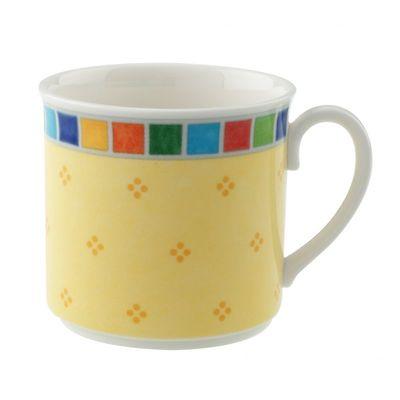 Villeroy & Boch - Twist Alea Limone Filiżanka do kawy / herbaty