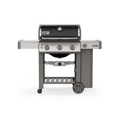 Weber - Genesis® II E-310 GBS grill gazowy
