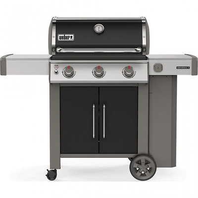 Weber - Genesis® II E-315 GBS grill gazowy