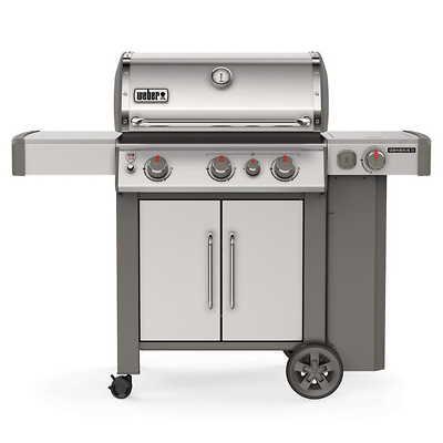 Weber - Genesis® II SP 335 GBS grill gazowy