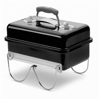 Weber - Go Anywhere Grill węglowy