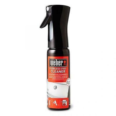 Weber - Płyn do czyszczenia stali nierdzewnej