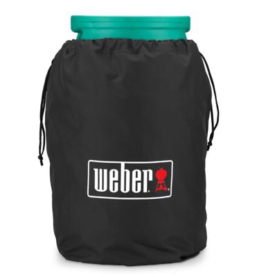 Weber - Pokrowiec na butlę gazową 11 kg, duży