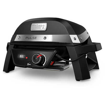 Weber - Pulse 1000 grill elektryczny