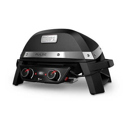 Weber - Pulse 2000 grill elektryczny