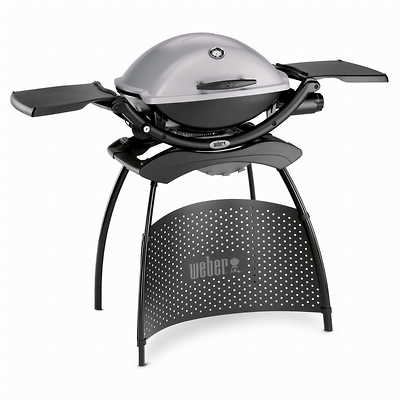 Weber - Q 2200 Stand  grill gazowy