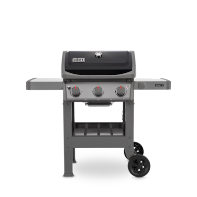 Weber - Spirit II E-310 GBS grill gazowy
