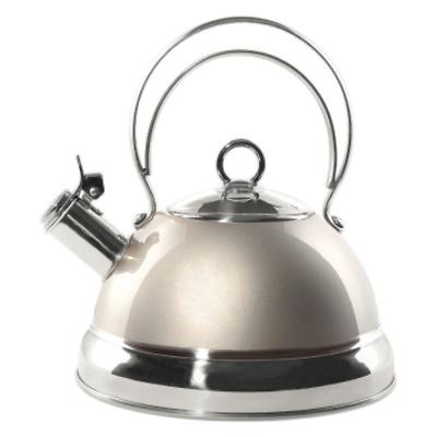 Wesco - Cookware czajnik, srebrny