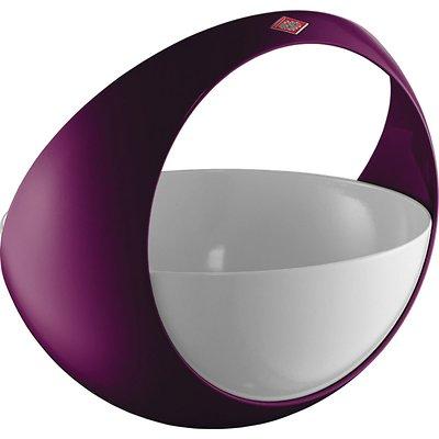 Wesco - Space Basket misa, fioletowa