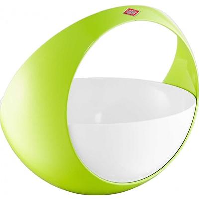 Wesco - Space Basket misa, zielona