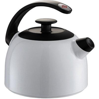 Wesco - TerraDur czajnik, biały