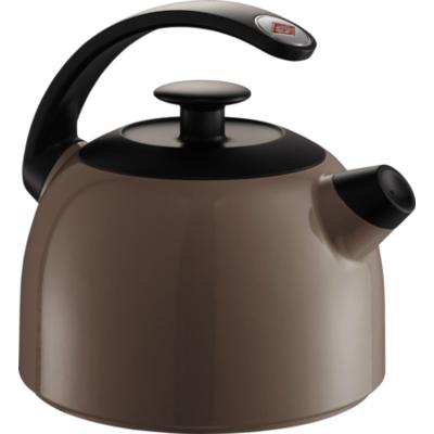 Wesco - TerraDur czajnik, ciepły szary