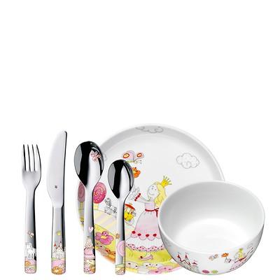 WMF - Annieli Zestaw obiadowy dla dzieci