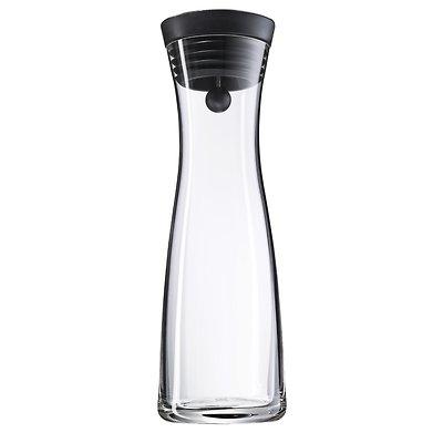 WMF - Basic Karafka do wody czarna 1,0 l