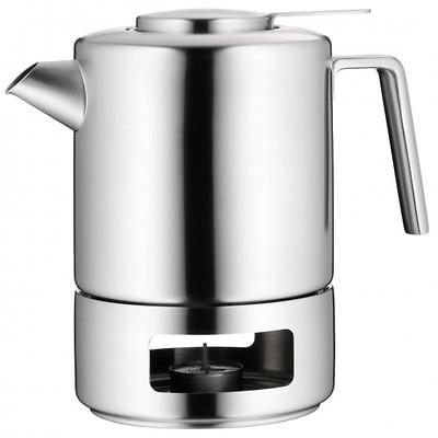 WMF - KultTea Zaparzacz do herbaty z podgrzewaczem