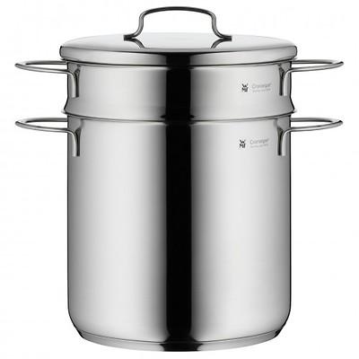 WMF - Mini Garnek do gotowania makaronu 2-częściowy z wkładem
