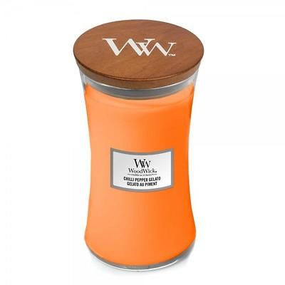 WoodWick - Świeca duża Chilli Pepper Gelato