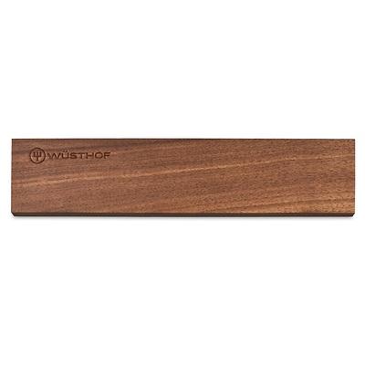 Wusthof - listwa magnetyczna z drewna orzechowego