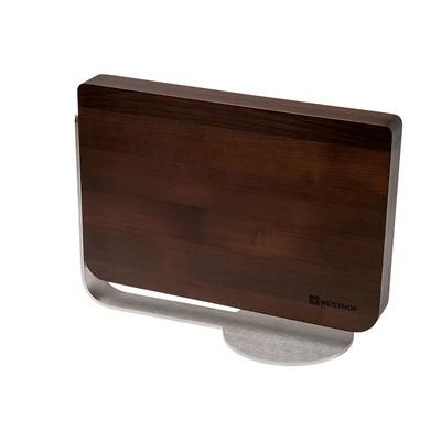 Wusthof - magnetyczny blok do noży z drewna bukowego