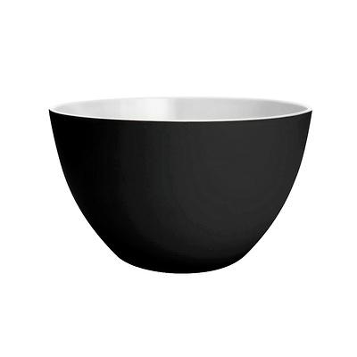 Zak! designs - Black&White Miseczka czarno-biała mała