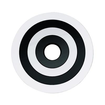 Zak! designs - Black&White Podkładki pod naczynia czarno-białe