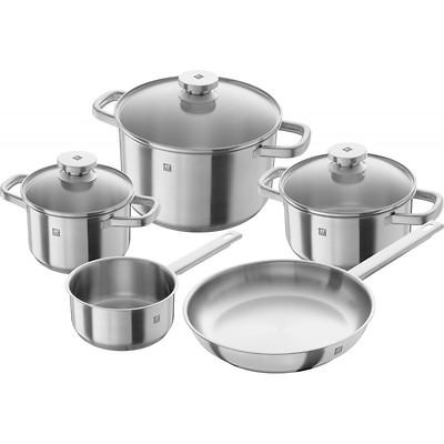Zwilling - Joy Zestaw do gotowania i smażenia