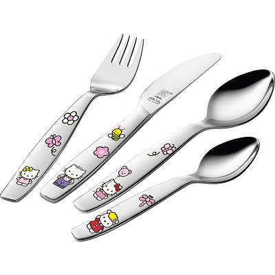 Zwilling Kids - Zestaw dziecięcy Hello Kitty