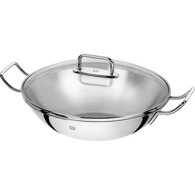 Zwilling - Plus wok z pokrywką